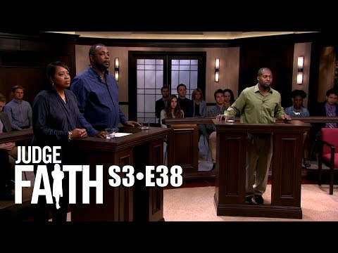 Judge Faith - Holiday Hit Season 3: Episode 38