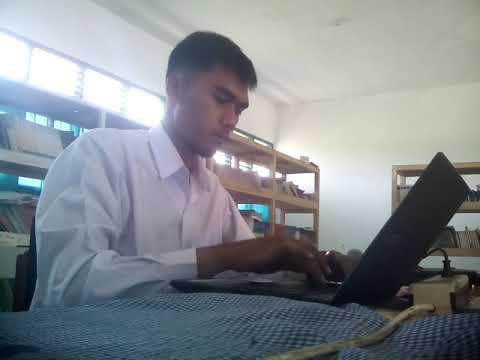 one man band - doel sumbang (linu)