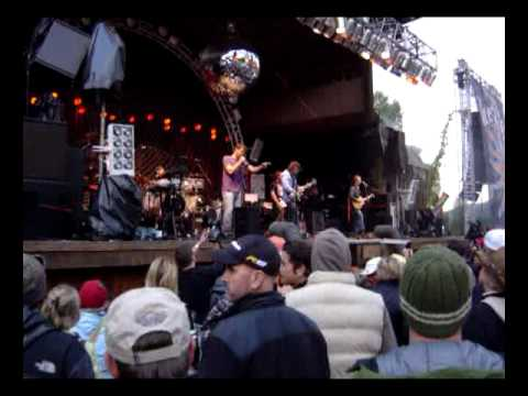 Backstage Pass to Telluride Blues & Brews Festival 2011 Part 1