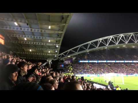 We hate Liverpool n Man City . We all hate Leeds scum