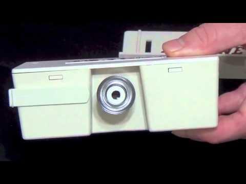 Superieur EZ Tone Entrance Alert Mechanical Door Chime