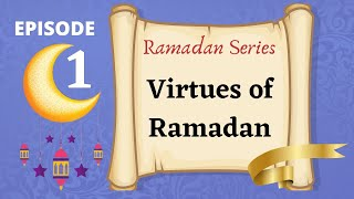 Ramadan Series 2021 For Youth - Episode 1