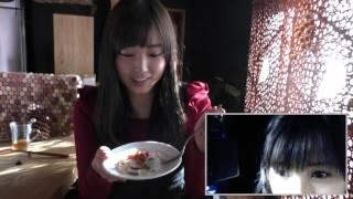 GetNavi2月号のモーニング娘。'15 の連載「むすめシュラン」では、譜久村 聖さんと佐藤優樹さんが登場。メンバーが食レポを撮影しあいます。 今回は、イタリアンがテーマ ...