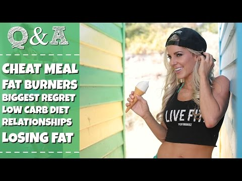 Q&A: Fat burners, Best way to Lose Fat, Relationships, Disease of Addiction