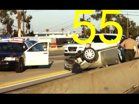 Bad Drivers of Southern California 55