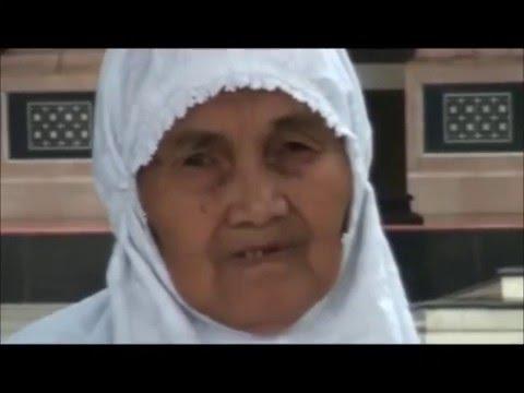 Ebiet Nyanyian Rindu Untuk Ibu