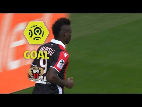 Goal Mario BALOTELLI (60') / OGC Nice - AS Monaco (4-0) / 2017-18