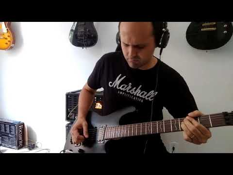 Backing Track Gustavo Guerra - By Roberto Marques