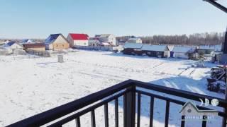House in Tyumen, the capital of Western Siberia | Дом в Тюмени