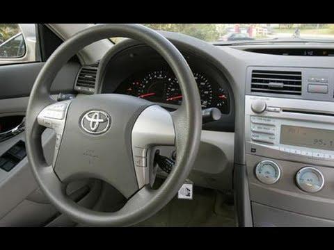 How To Reset Maint Reqd Light A 2014 Toyota Corola