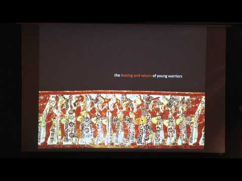 Run, Don't Walk: Sacred Movement among the Classic Maya