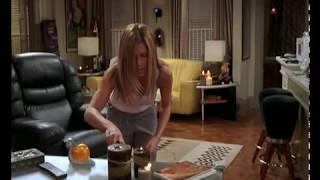 Jennifer Aniston pokies on  Friends S10 EP 3