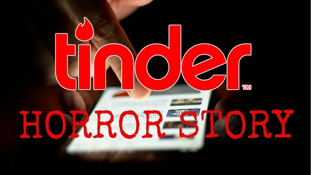 TINDER / HORROR STORY - YouTube
