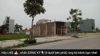 Chị Gái cần Bán mảnh đất Đẹp tại KĐT Bách Việt - tp Bắc Giang  #bachviet88; #anhbanchungcu; #ancu88