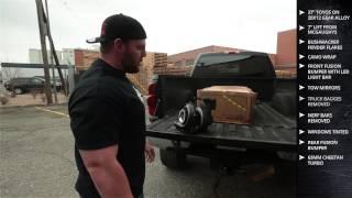 Built Diesel 3 Truck Mods - DURAMAX