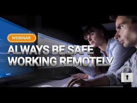Hacking the Human, Volume 1, Episode 4: Working Remotely