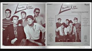 Banda Luz -Vol.01- Cd Completo 1991