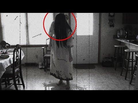 Вызов Духов - Samara Morgan ( Очень Жостко!! Чуть Не Обосрались!!) / Вызов Духов / Raising Spirit