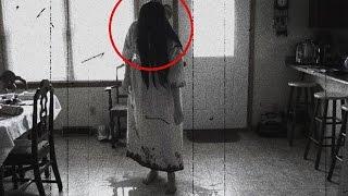 """Вызов Духов - """"Samara Morgan"""" ( Очень Жостко!! Чуть Не Обосрались!!) / Вызов Духов / Raising Spirit"""