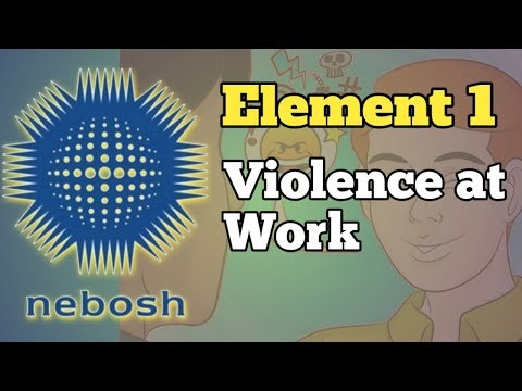 nebosh-gc2-violence-at-work