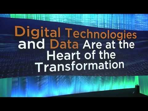 Insight 2015 Las Vegas – General Session Day 1