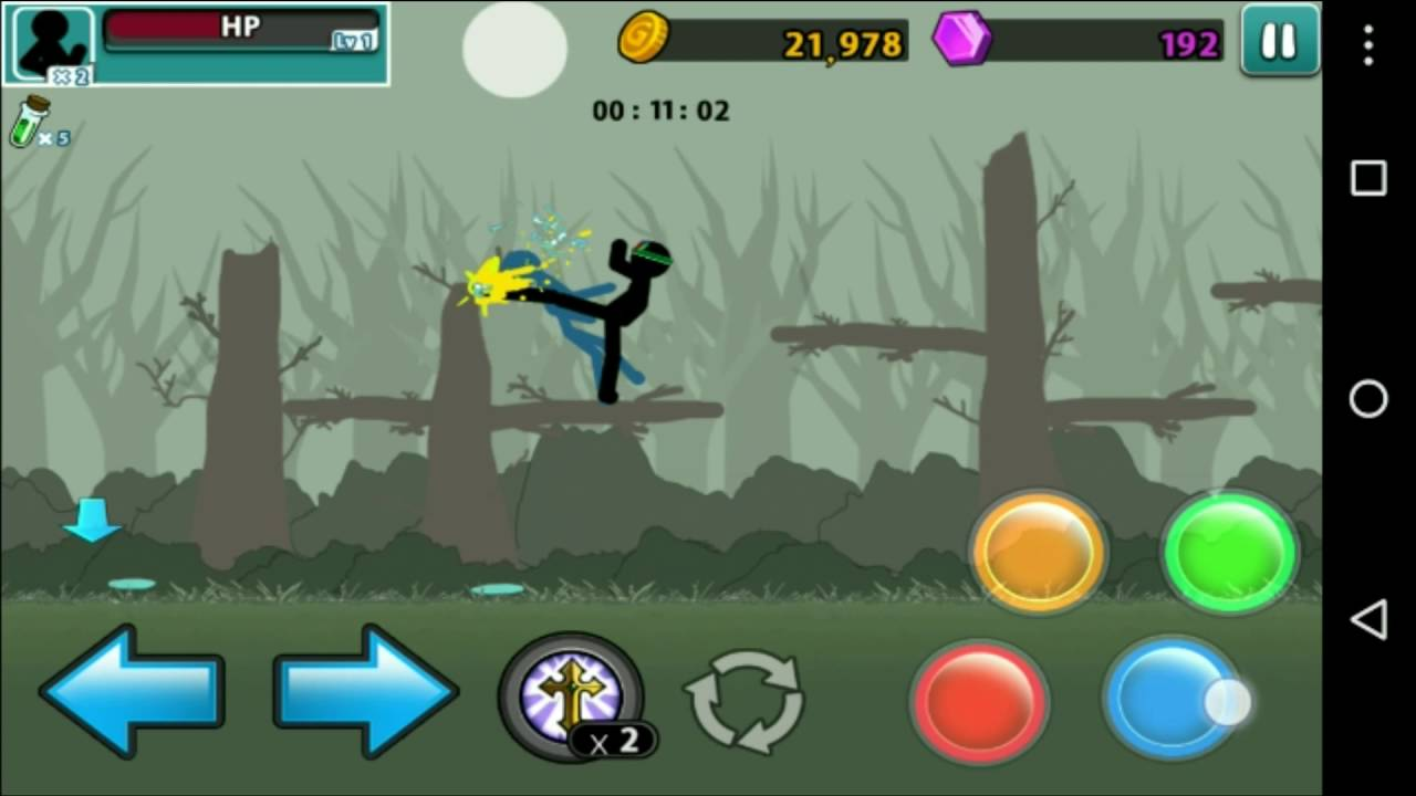 Download Anger Of Stick 5 Mod Apk-Get [Mods/Hacks]