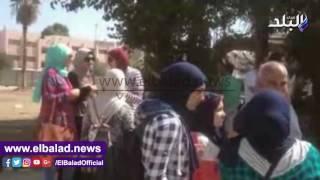 بالفيديو.. بدء رحلات اليوم الوحد للفيوم بالتعاون مع وزارة الشباب