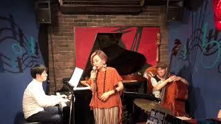 大野えり Quartet at Live Jazz Bar DONFAN