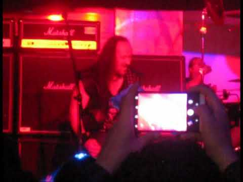 VENOM The Evil One & Fallen Angels (Lima...