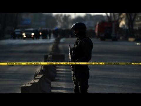 أفغانستان: انفجار يستهدف شيعة في كابول يوقع عشرات القتلى والجرحى  - نشر قبل 3 ساعة