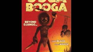 OOGA BOOGA - Main Title - musiche di Richard Band