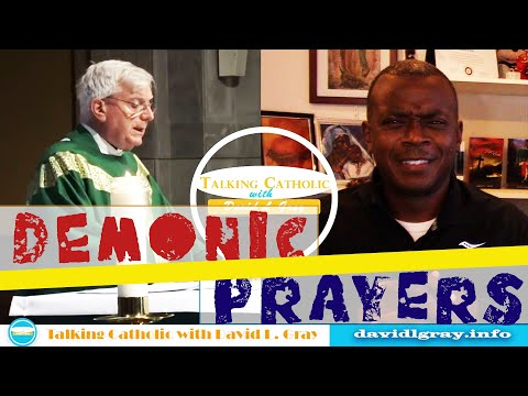 Jesuit Kenneth Boller's Demonic Prayer