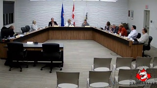 Town of Drumheller Regular Council Meeting of November 13, 2018