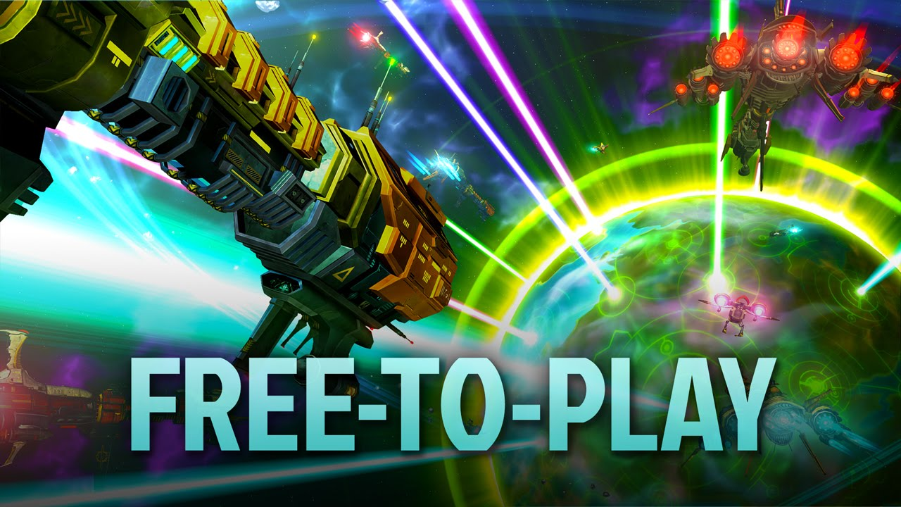 WildStar: Free-To-Play Announcement Trailer