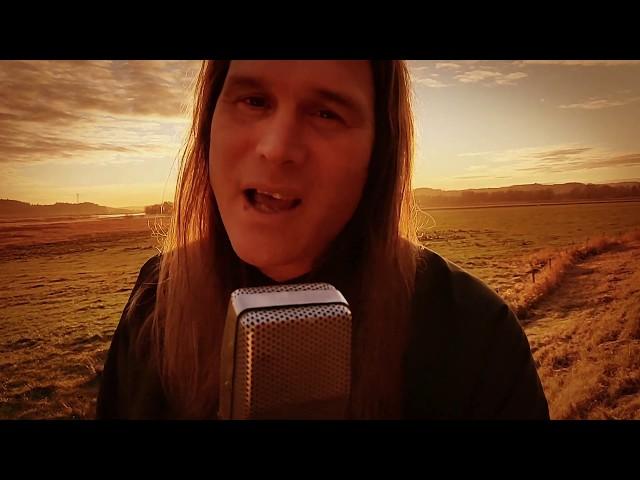 Markus Hasselblom - Det bränner i mig