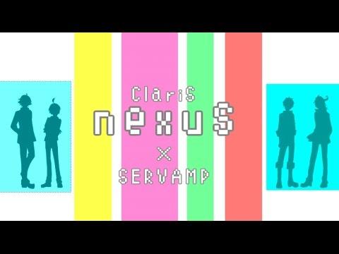 【SERVAMP】n/e/x/u/s【ハッピィエンドへ】