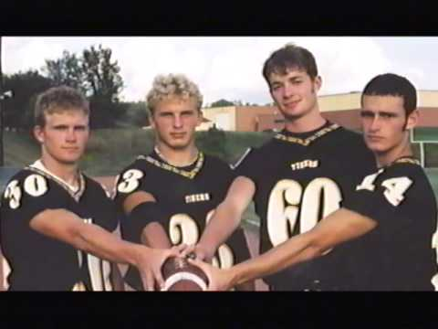 Guthrie Center High School Senior Video 2003