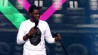 Just For Laughs: All Access | Michael Che on White Women