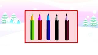 Учимся считать до 10 - Развивающий мультфильм для детей!!!