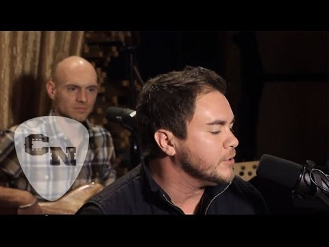 Eli Young Band - 10,000 Towns | Hear and Now | Country Now