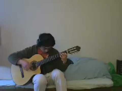 Daniel (Fingerstyle Guitar)