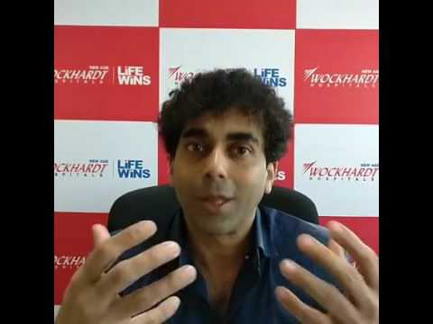 Dr. Abhay Nene talks about how to ensure your healthy spine