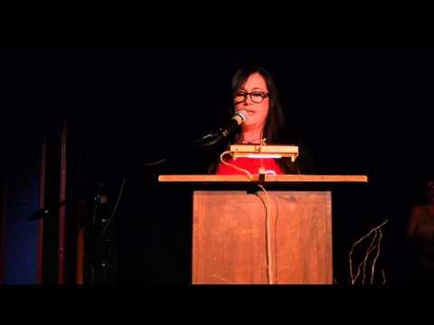 "Jennifer Wolfe reading ""Extraordinary in the Ordinary"""