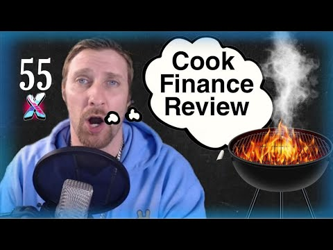 COOK Finance review | A decentralized cross-chain asset management platform ?