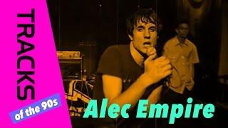 Alec Empire - Tracks ARTE