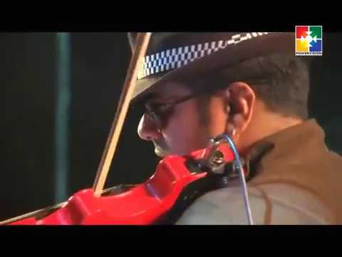 Balabhaskar violin performance RIGHT WAY 2015  I Powervision TVI Part 4