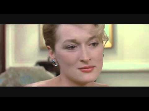 PLENTY starring Meryl Streep (Never Be Mine, Kate Bush)