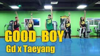 Good Boy   GD x Taeyang   Zumba®   Dance Fitness   Chester Fernandez