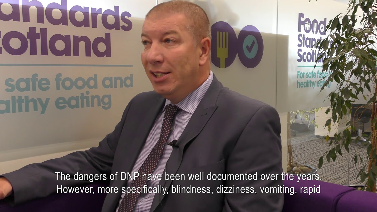 DNP | Food Standards Scotland