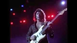 Ritchie Blackmore Guitar Wizard
